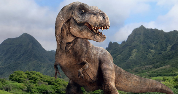 Jurassic World: Things You Might Have Missed