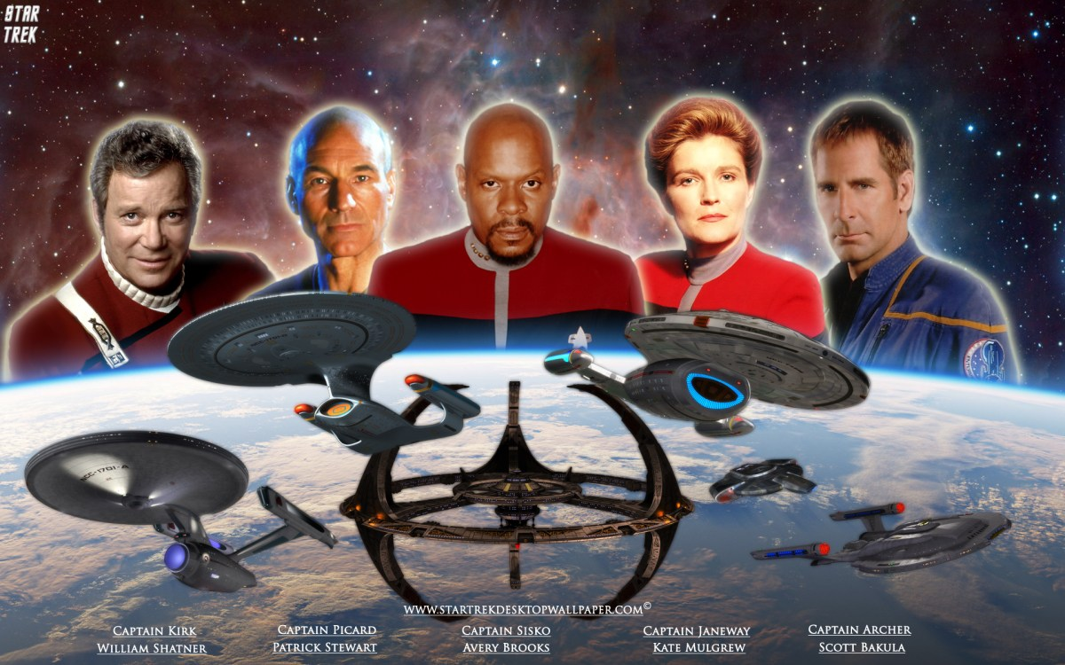 Star Trek Into Madness