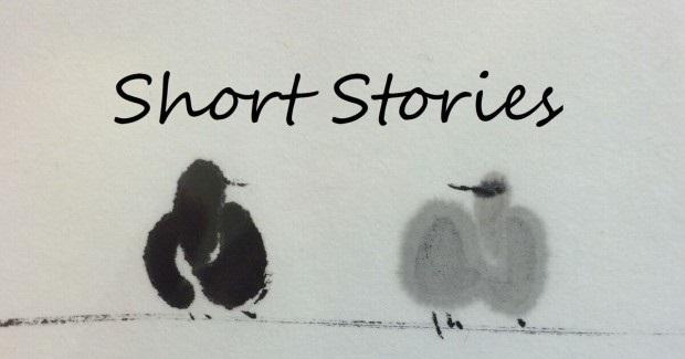 Short Stories – Daniel Grinberg