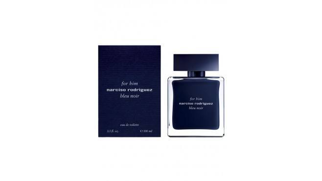 Why Narciso Rodriguez for Him Bleu Noir Left Me Puzzled