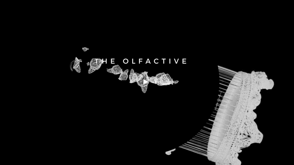 The Olfactive on the App Store
