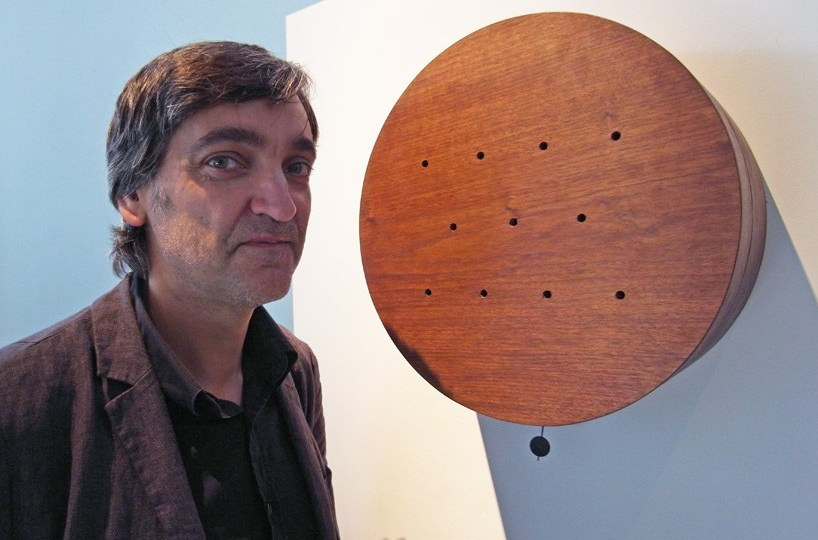 Telling time by smell at MuDAC in Lausanne