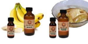 Banana n Bananas Foster Fragrance Oil