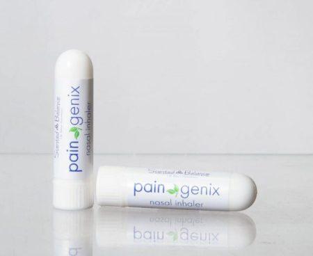 chronic pain management, neuropathy pain relief, natural pain relief, pain management, chronic pain nasal inhaler, PainGenix Nasal Inhaler for Chronic Pain, fibromyalgia