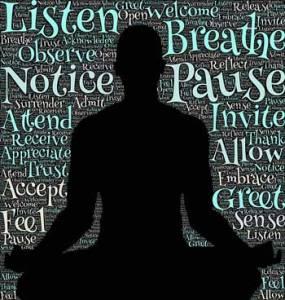 Practice Deep Breathing