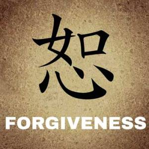 Forgiveness, struggling to forgive