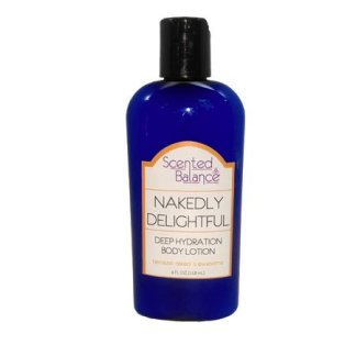 Nakedly Delightful Body Lotion, Hydrating Body Lotion