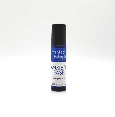 anxiety ease rollerball, anxiety and panic attacks