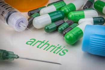 Arthritis, Joint Pain, Inflammation, Stiff Joints