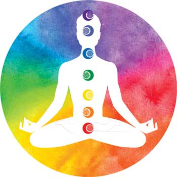 Chakras and Your Health, subtle energy, how do chakras work, chakra imbalance,
