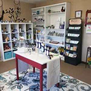 Scented Balance Aromatherapy Shop, Kernersville North Carolina