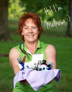 About, Melissa Curran, Certified Aromagtherapist,