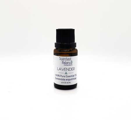 Lavender Essential Oil, essential oil for calm