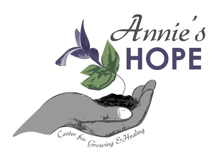 Annie's Hope Center for Healing and Growing, emotional healing from domestic violence, healing from domestic violence