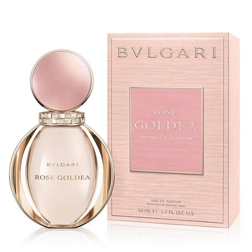 Bvlgari Rose Goldea 90ml with Box