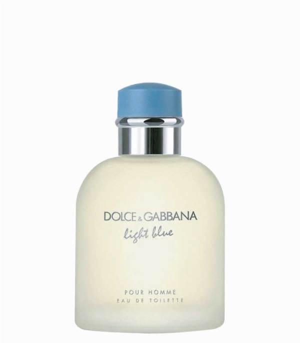 Dolce-Gabbana-Light-Blue Perfume For Man
