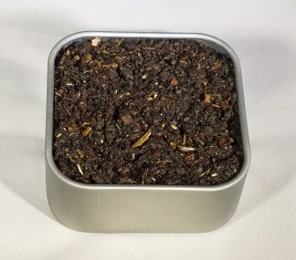 Kyphi Incense 2oz Open
