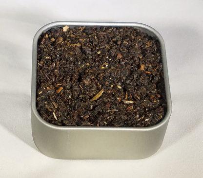 Kyphi Incense 2oz Open