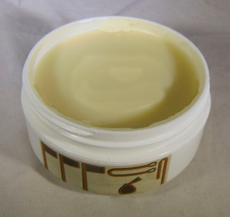 kyphi ointment 4oz open