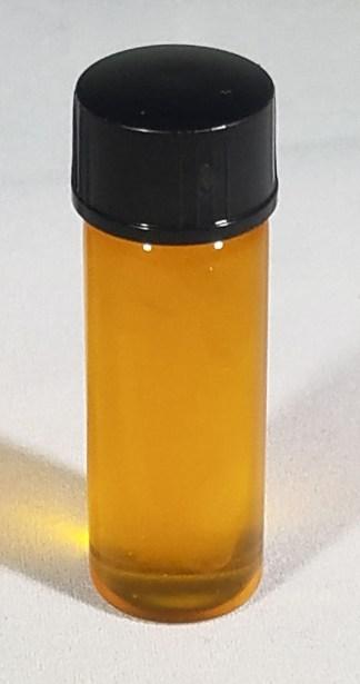Mendesian Oil Vial