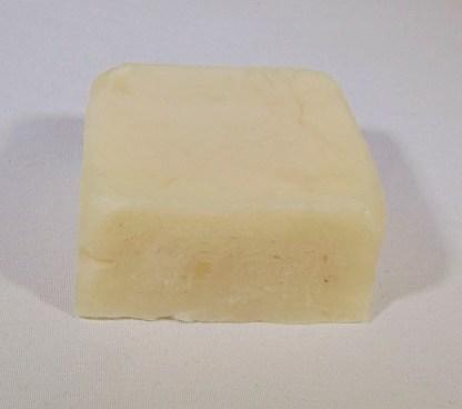 Frankincense Soap 2oz Unwrapped Side