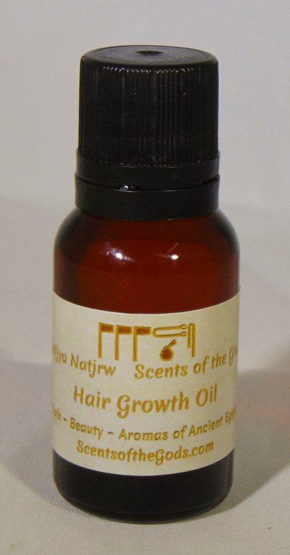 Hair Growth Oil 15ml
