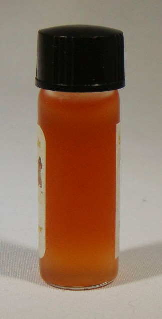 Hair Growth Oil Vial