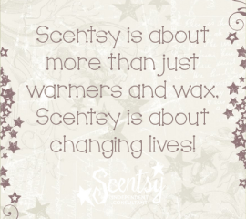 Why Join Scentsy