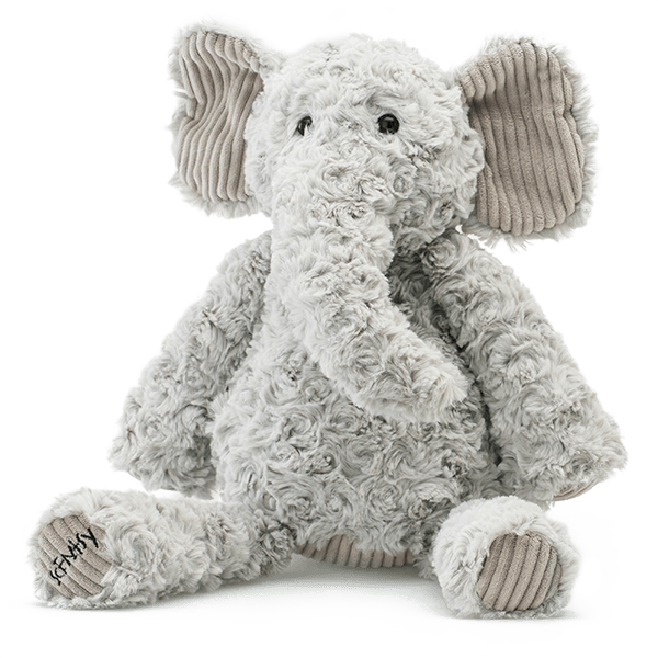 New Elephant Scentsy Buddy