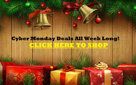Scentsy Cyber Monday Deals