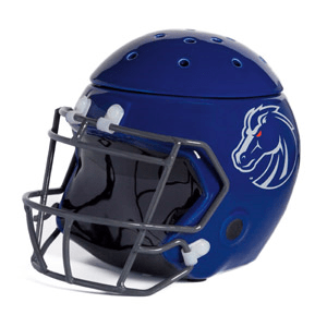 Boise State University Football Helmet Warmer