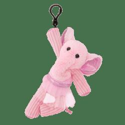 Allegra Elephant Scentsy Buddy Clip