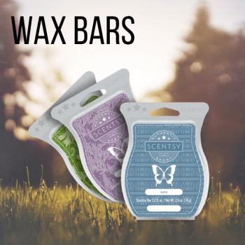 Scentsy Wax Bars