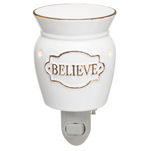 Believe Warmer