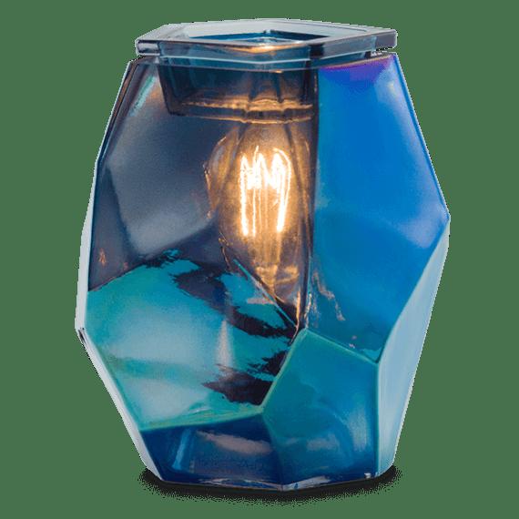 Crystal Ice Warmer