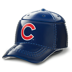 Chicago Cubs™ MLB Scentsy Warmer