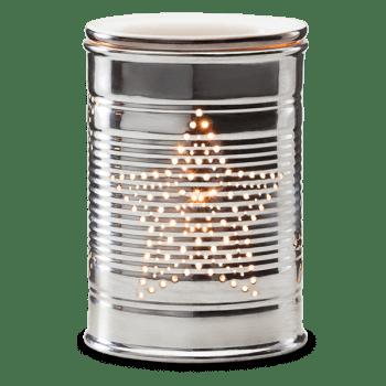 Tin Can Stars Warmer