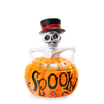 Spooky Warmer