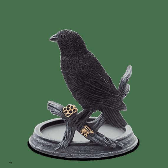 Raven Warmer Wrap