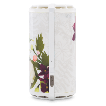 scentsy go bloom wrap