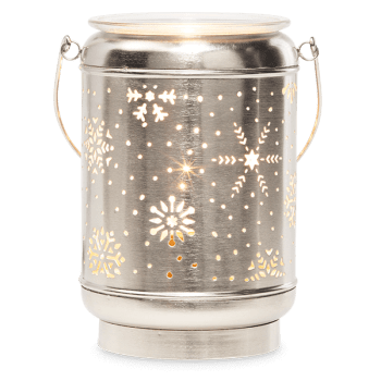 scentsy warmer dec 2018 solitude