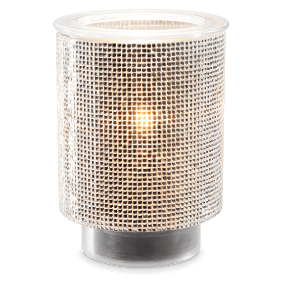 illuminate scentsy warmer jan warmer of the month
