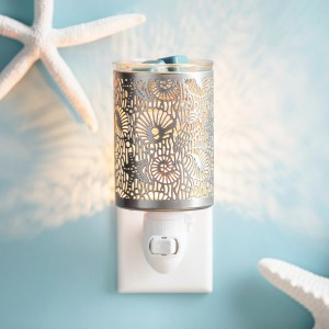 New Scentsy Fall Winter 2019 Sea Nightlight