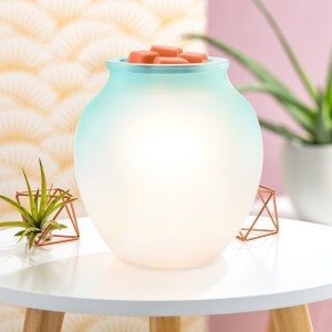 New Scentsy Fall Winter 2019 Serene Warmer