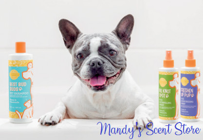New Scentsy Pets Collection