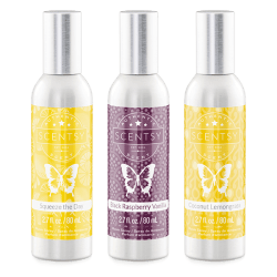3 pack scentsy room sprays
