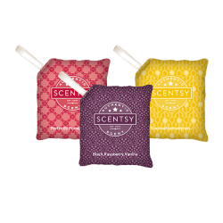 3 pack scentsy scent paks