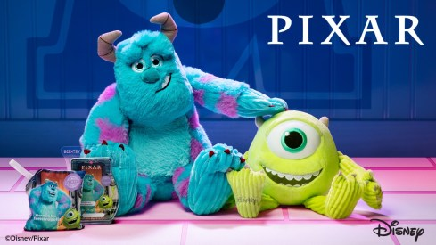 Monsters Inc-Scentsy