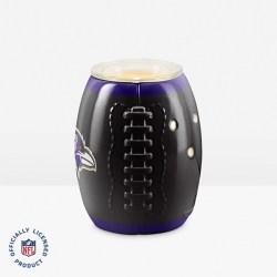 NFL-Baltimore Ravens Scentsy Warmer