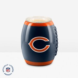 NFL-Chicago Bears Scentsy Warmer